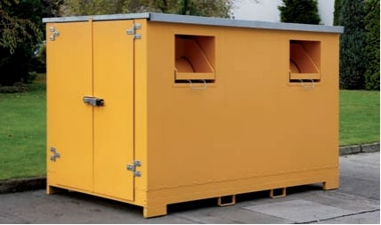 kontejneri za tekstil